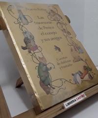 Las travesuras de Perico el conejo y sus amigos - Beatrix Potter
