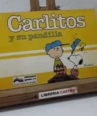 Carlitos y su pandilla Nº 6 - Schulz