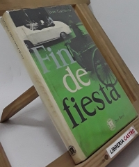 Fin de fiesta - Juan Goytisolo