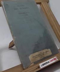 Philosophie des langues, et introduction par l´hebreu - A. Latouche