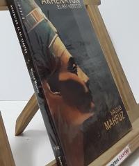Akhenaton el Rei Heretge - Naguib Mahfuz
