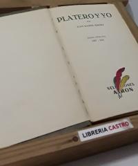 Platero y yo (Elegía andaluza) 1907-1916 - Juan Ramón Jiménez