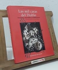 Las mil caras del diablo. Cuentos, leyendas y tradiciones - José Manuel de Prada Samper