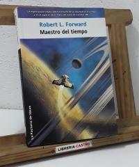 Maestro del tiempo - Robert L. Forward