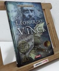 Leonardo da Vinci. El gran genio - Roberto Giacobbo