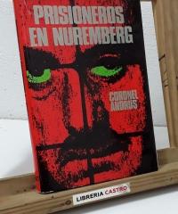Prisioneros de Nuremberg - Burton C. Andrus