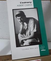 L'Extrany - Albert Camus