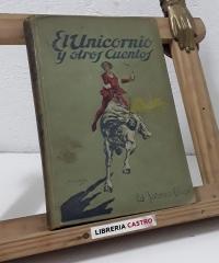 El unicornio y otros cuentos - Cuentos de Calleja