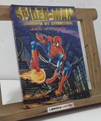 Spider-Man Biografía no autorizada - Julián M. Clemente