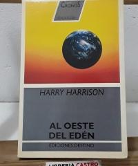 Al oeste del Edén - Harry Harrison