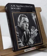 Bogart - A.M. Sperber y Eric Lax