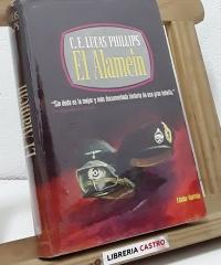 El Alamein - C.E. Lucas Phillips