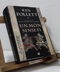 Un món sense fi - Ken Follett