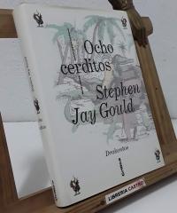 Ocho cerditos - Stephen Jay