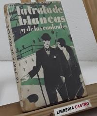 La trata de blancas y de las cantantes - Andrés Ibels