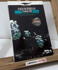 Fuego de estrellas - Frederik Pohl