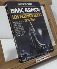 Los Premios Hugo 1955-1961 - Varios