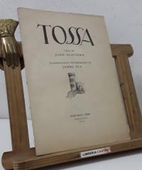 Tossa - Joan Alavedra