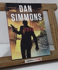 Fría revancha - Dan Simmons