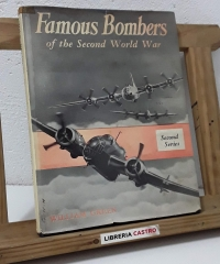 Famous Bomber of the Second Worl War - William Green