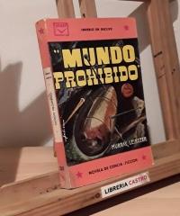 Mundo prohibido. Imperio en declive - Murray Leinster