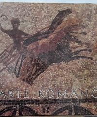 El arte romano en España - M. Tarradell