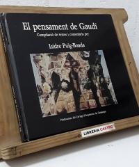 El pensament de Gaudí - Isidre Puig-Boada