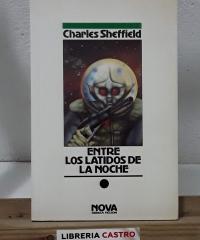 Entre los latidos de la noche - Charles Sheffield