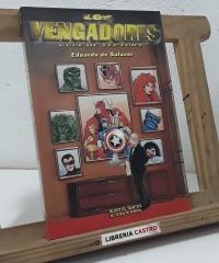 Los Vengadores. Guía de Lectura - Eduardo Salazar