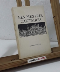 Els mestres cantaires - Richard Wagner
