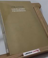 Los placeres prohibidos - Luis Cernuda