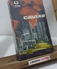 Caviar - Theodore Sturgeon