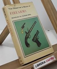 The Observer's Book of Firearms - Nicholas du Quesne-Bird