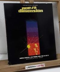 Nueva Dimensión nº39. Número dedicado a los premisos Hugo 1958-59-60-61 - Varios