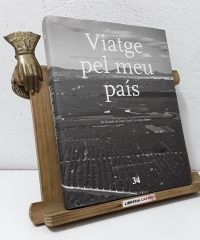 Viatge pel meu país. En el camí de Joan Fuster, 50 anys després - Escrit por Joan Garí. Vist per Joan Antoni Vicent