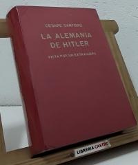La Alemania de Hitler vista por un extranjero - Cesare Santoro