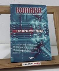 Komarr - Lois McMaster Bujold