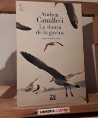 La dansa de la gavina - Andrea Camilleri