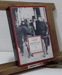 Un año con Queipo de LLano (Memorias de un nacionalista) - Antonio Bahamonde