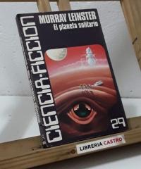 El planeta solitario - Murray Leinster