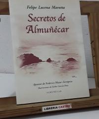 Secretos de Almuñécar - Felipe Lucena Marotta