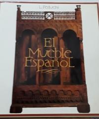El Mueble Español - L. Feduchi
