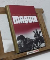 Maquis. Historia de la guerrilla antifranquista - Secundino Serrano