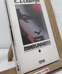 Rimrunners - C. J. Cherryh
