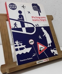 Pictograms Icons & Signs. A Guide to information graphics - Rayan Abdullah, Roger Hübner
