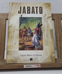 Jabato Nº 15 - Víctor Mora y F. Darnís