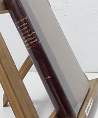 Origen y constitución mecánica del mundo - Miguel Tejera