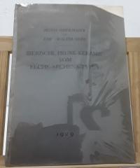 Iberischl prunk-Keramik vom Elche-Archena-typus - Hugo Obermaier und Carl Walter Heiss