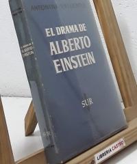 El drama de Alberto Einstein - Antonina Vallentín