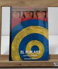 El Pop Art - Lucy R. Lippard